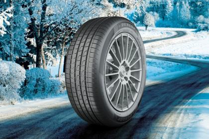Dunlop Sport All Season zima