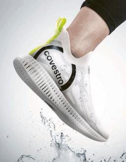 3D tisk a moderní plasty se uplatňují i v konstrukcích sportovních bot.