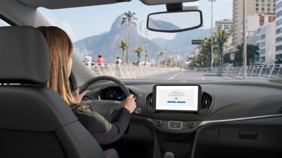 Spotřebitele nejvíce zajímají funkce zvyšující jejich bezpečnost. (zdroj: Ericsson)