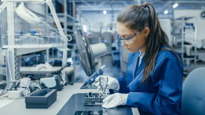Cílem výzvy je posílení inovační výkonnosti českých firem