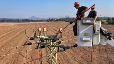 ČEZ Distribuce omezí plánované odstávky elektřiny