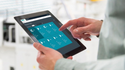 MES systém Siemens Opcenter Execution páteří digitalizace výrobyMES systém Siemens Opcenter Execution páteří digitalizace výroby