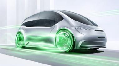 Evropský průzkum společnosti Bosch k pohonu budoucnosti: Respondenti preferují různorodost pohonů /Obrázek: Bosch/