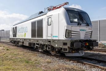Celkem již bylo objednáno více než 100 dvouzdrojových lokomotiv trolej/diesel