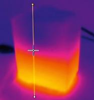 Obr. 2: S aktivním chlazením pouzdra těsně