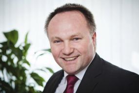 Pavel Matoušek, výkonný ředitel Korad