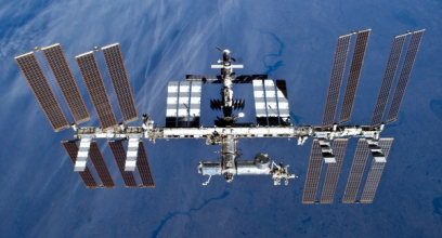 ISS – 2019