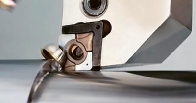 Obr. 3: Redukční adaptér Iscar pro upínání malých VBD