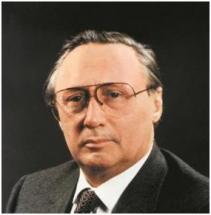 S myšlienkou ihličkovej klietky spôsobil Dr.-Ing. E. h. Georg Schaeffler revolúciu v technológii uloženia v ložisku
