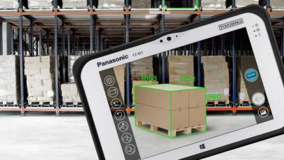 Umělá inteligence a rozšířená realita: základní kameny logistiky 4.0