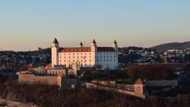 Slovak Telekom spustil v Bratislavě komerční 5G síť (Zdroj: Ericsson)
