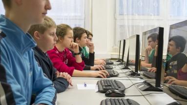 Jak zdatní jsou čeští žáci v informatice?