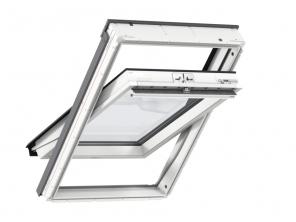 Střešní okno VELUX GLU s novým zasklením 64