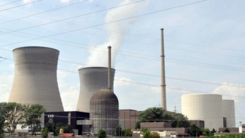 Termín odstavení posledních jaderných bloků v Německu se rychle blíží