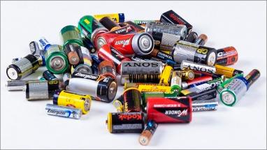 Nároky na zpracování baterií porostou