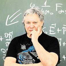 prof. RNDr. Petr Kulhánek, CSc.