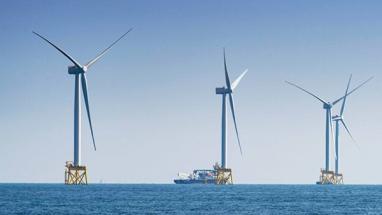 Kabely pod vodou budou přenášet výkon 2 GW