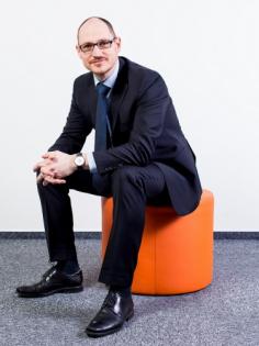 Jan Kodada, ředitel obchodu a marketingu Gebrüder Weiss ČR
