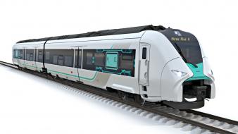 Siemens připravuje vodíkový vlak pro Deutsche Bahn