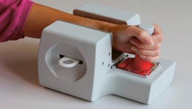 Ultrazvukový ruční skener PRIMSA