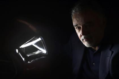 Zorganizovali jsme setkání astrofotografa a odborníka na fotometrii ze společnosti SEAT pod jednou z nejtmavších nočních obloh v Evropě, v portugalské observatoři Dark Sky Alqueva