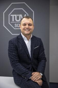 Ing. Michal Svrček, MBA.