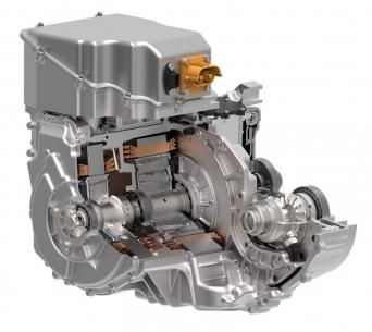 Dedikované hybridní převodovky od společnosti Schaeffler poskytují systémový výkon 120 kW