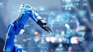 Automatizace a robotizace na stránkách Technického týdeníku