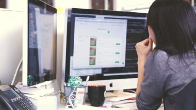 Digitalizace může nahradit až polovinu zbytečné administrativní práce