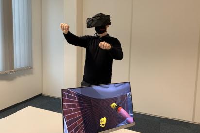 Brýle společnosti VRgineers přibližují práci montérů společnosti EG.D_1