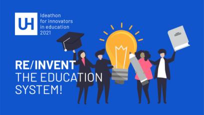Inovační online hackathon pomůže vylepšit vzdělávání