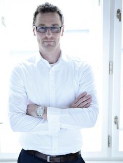 Filip Dvořák, generální ředitel společnosti BASF spol. s r.o.