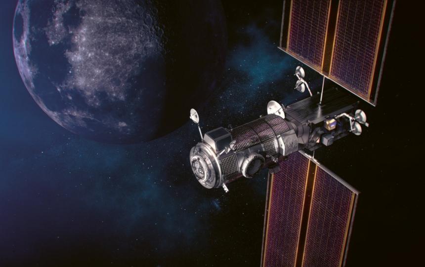 Gateway bude mít asi jen šestinu velikosti mezinárodní kosmické stanice ISS, přesto tuto lunární stanici zřejmě čeká intenzivní provoz robotických i pilotovaných misí a další ambiciózní projekty.