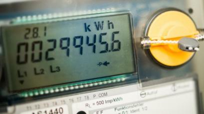 Němci zaplatili loni za elektřinu více než kdykoli předtím