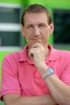 Ing. Pavel Cach