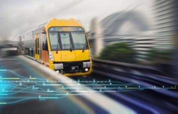 Modernizace zvýší kapacitu železnice, výkonnost a zlepší podmínky pro cestování