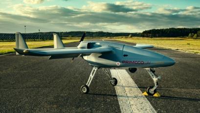 Primoco UAV One 150