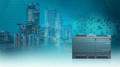 Sitrans CC240 IoT brána poskytuje standardizovaný přístup k datům životního cyklu zařízení s protokolem HART®