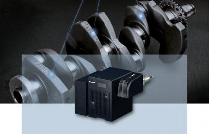 Laserový popisovací systém s velmi krátkými pulzy - LP-RV