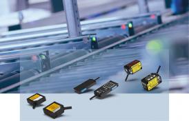 Laserové měřicí senzory