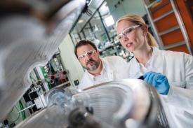 BASF vyvíjí vysoce účinný proces pro recyklaci akumulátorů © BASF