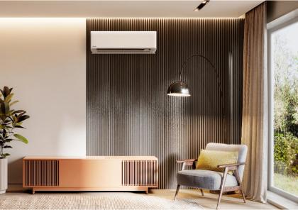 Klimatizace Panasonic Etherea