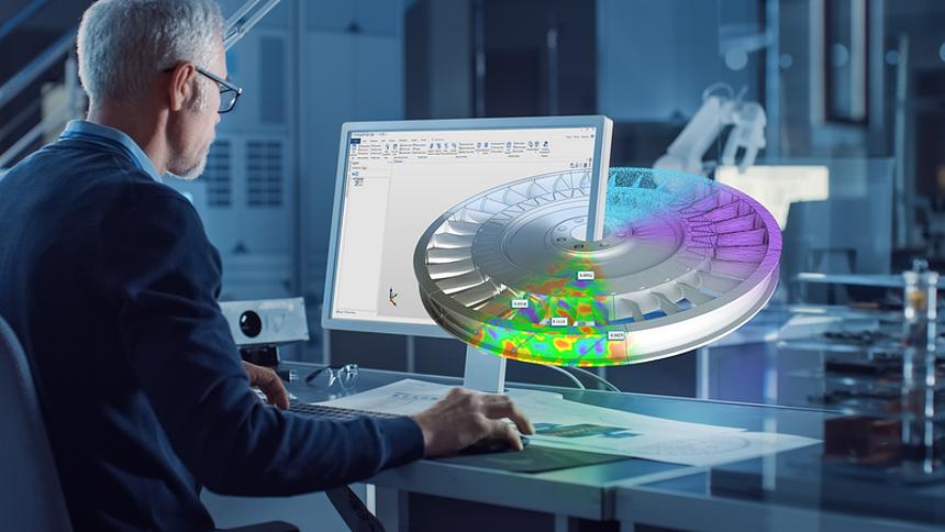 Hexagon uvádí REcreate, software pro efektivní reverzní inženýrství