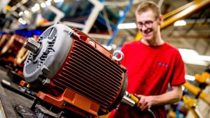 Mohelnický závod Siemens otevírá dvě stovky nových pracovních míst