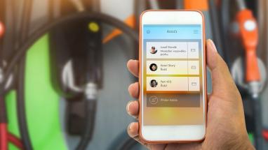 SHELL přináší novou aplikaci SHELL FLEET APP