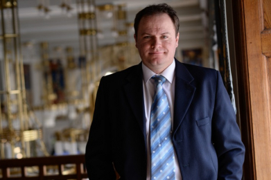Ing. Jiří Jemelka, MBA