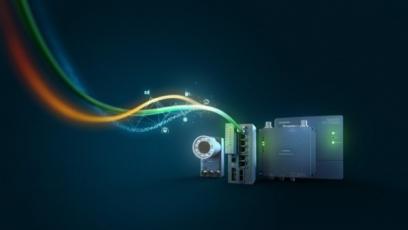 Siemens rozšiřuje svá řešení o inteligentní připojení Power over Ethernet pro vyšší flexibilitu průmyslové komunikace
