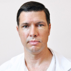 MUDr. Jan Vodička, Ph.D. /Autor: M. Reinberk/