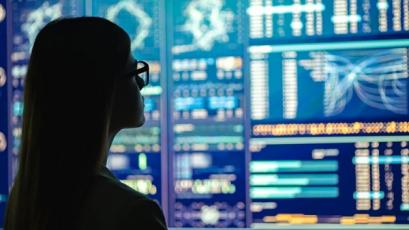 Zavádění umělé inteligence ve firmách nebrání technologie, ale lidé /Ilustrační obrázek: Ericsson/