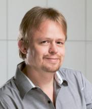 Ing. Michael Málek, šéfredaktor